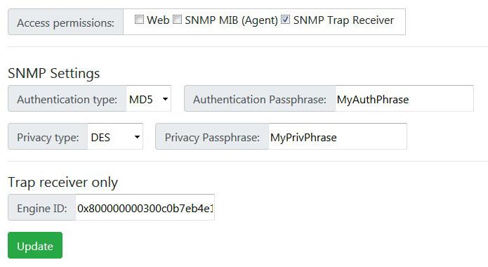 Snmp Trap Wiki